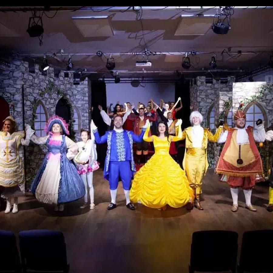 The Billericay Theatre Company